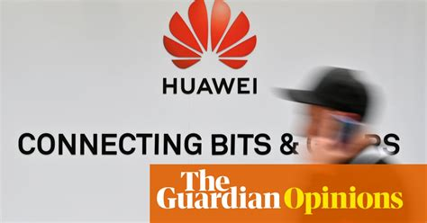 Googles Huawei Ban Is Good News: Tech Giants Shouldnt Always Get.