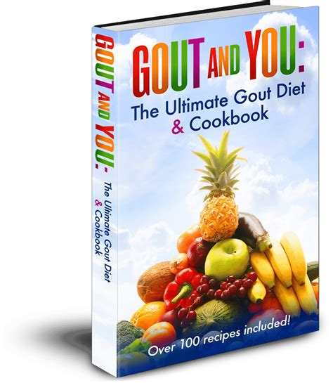 @ Gout And You The Ultimate Gout Diet Cookbook Pdf.