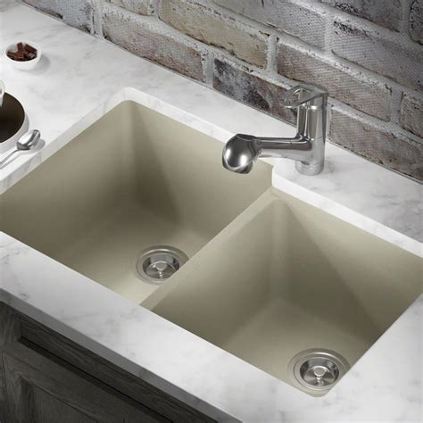 Granite Composite Kitchen Sinks  Appliance House.