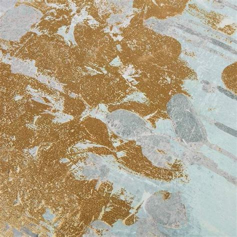 Gray Forest 35 High 3-Piece Gel Coat Canvas Wall Art Set .
