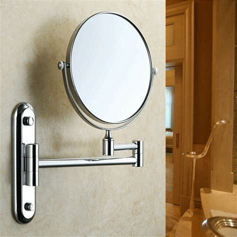 Gray Wall Mounted Bathroom Mirrors For Sale  Ebay.