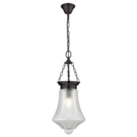 Great Deal On Atmospheric Pendant No 952 Clear Glass .