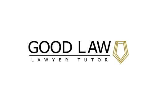 Great Lawyer Logo