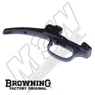 Great Price Trigger Plate For Crossbolt Safety Browning .