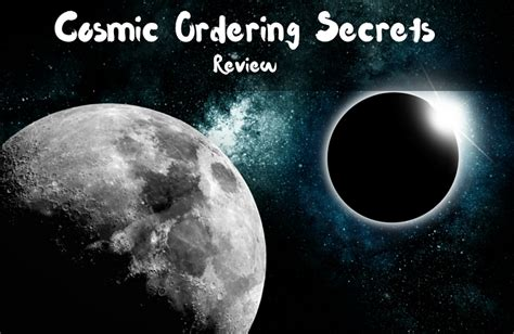 @ Great Buy Cosmic Ordering Secrets - Great For 2017 Review .