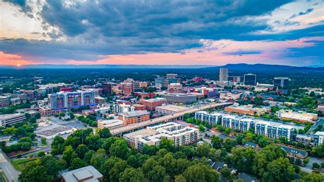 Greenville Carolina
