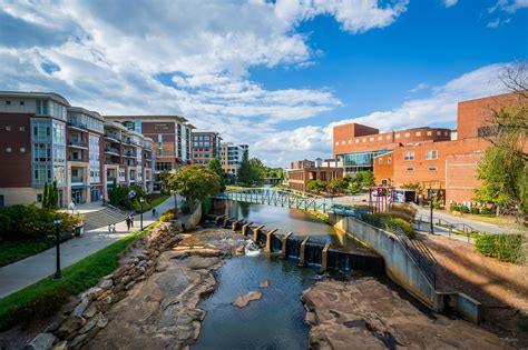 Greenville Carolina