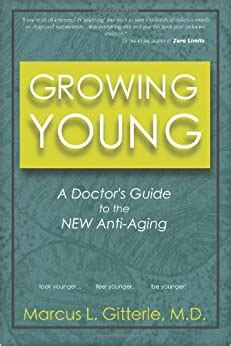 [pdf] Growing Young A Doctors Guide To The New Anti Aging.