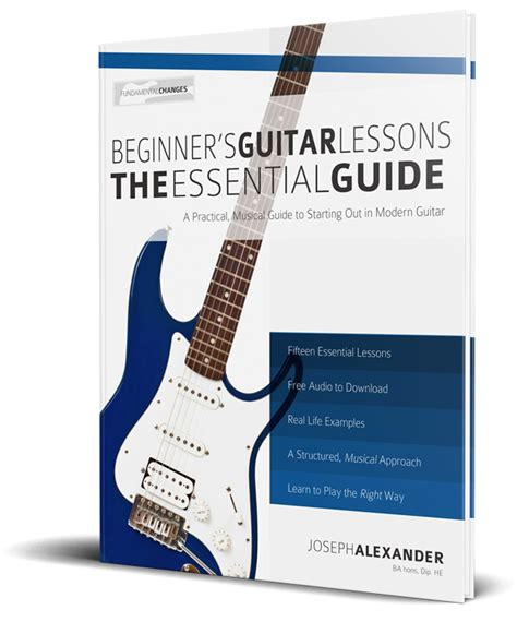 [pdf] Guide Book For Guitar Lessons For Beginners Pdf.