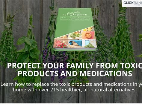 [click]guide Everyday Roots Highest Converting Natural Health .