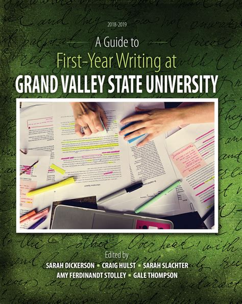 [pdf] Guide To First-Year Writing.