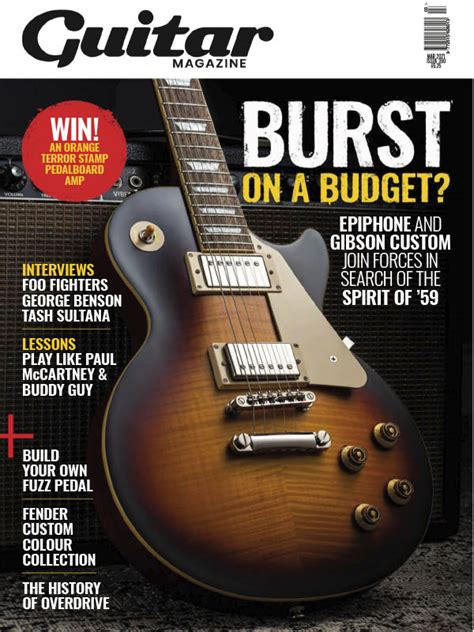 Guitar Theory Revolution - 5-Year-Arm.com.