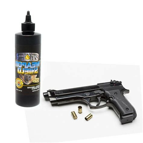 Gun Cleaning Lubricants Cleaners Kits Supplies .
