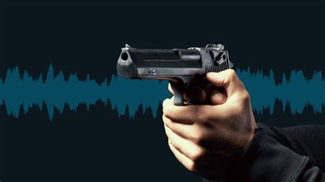 [click]gun Sound Fx Stock Footage Collection  Actionvfx.