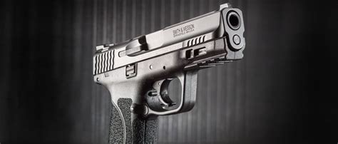Gun Test Smith  Wesson M P22 Compact  The Daily Caller.