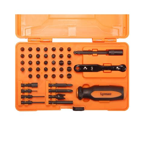 Gunsmithing Tool Kits  General Gunsmith Tools At Brownells.