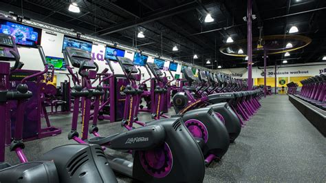 Gym In Milford, De 696a N Dupont Blvd Planet Fitness.