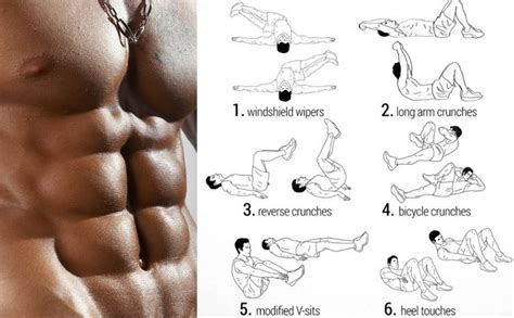 [pdf] How To Eat  Train For Six-Pack Abs - Six-Pack Finishers.