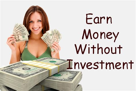 [click]how To Make Money Online Without Paying Anything - 0 Investment.