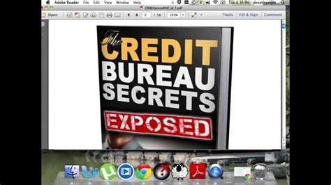 @ How To Use Credit Bureau Secrets Exposed Step By Step.