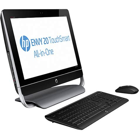 [pdf] Hp Envy 20-D030 Touchsmart All-In-One Pc - G-Ecx Images .