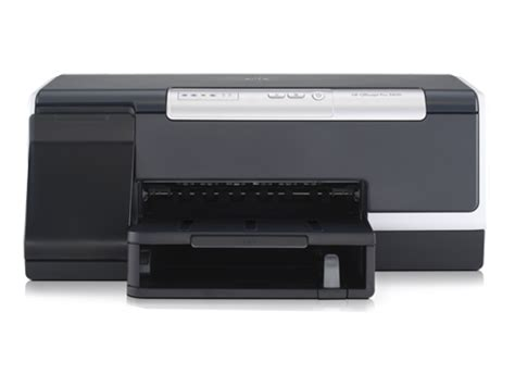 Hp Officejet Pro K5400 Printer Series - Hp.com.