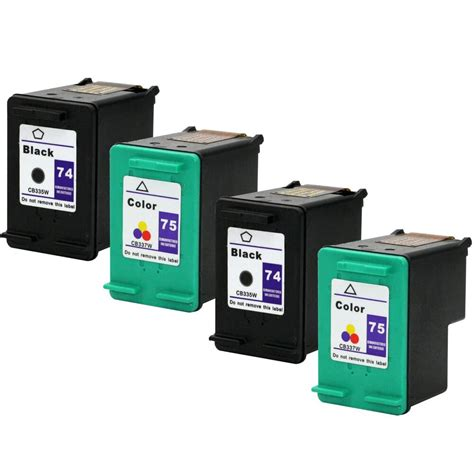 Hp Photosmart C4280 Ink Cartridges - Cartridge Save.