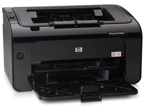 Hp® Laserjet Pro P1102w Printer (ce658abgj) - Hp Store.