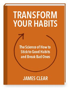 [click]habits Guide How To Build Good Habits And Break Bad Ones.