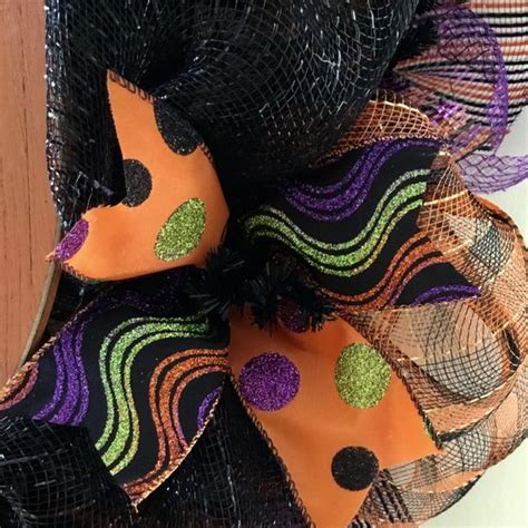Halloween Witch Wreath 28 Inch Welcome We Ve Been Waiting .