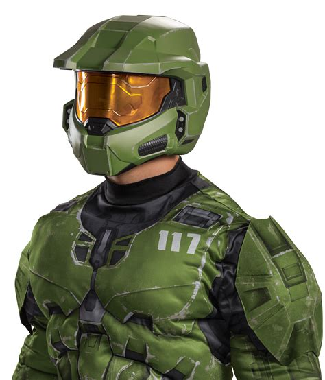 @ Halo Costume  Ebay.