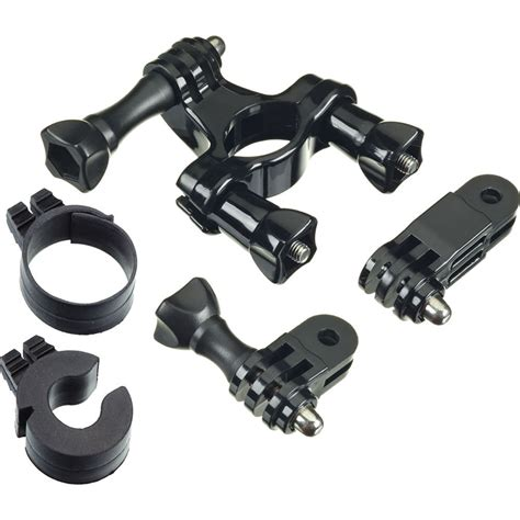 Product-Brownell Handlebar/seatpost/pole Mount Gopro.