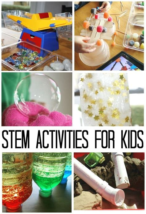 @ Hands-On Stem For Your Classroom - Science Fair Project .