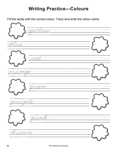 [pdf] Handwriting Cursive Grades 2 And Up Epub .