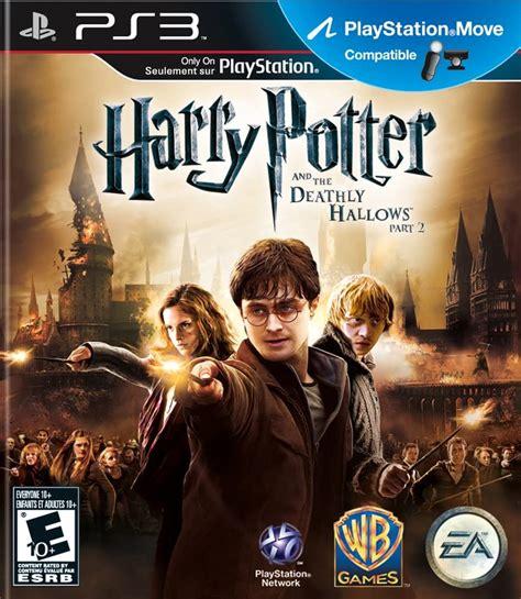 Harry Potter PlayStation