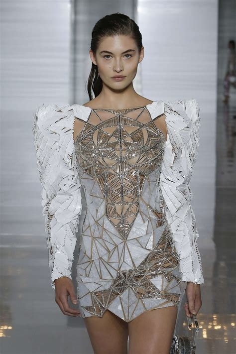 Haute Coture Ready-To-Wear