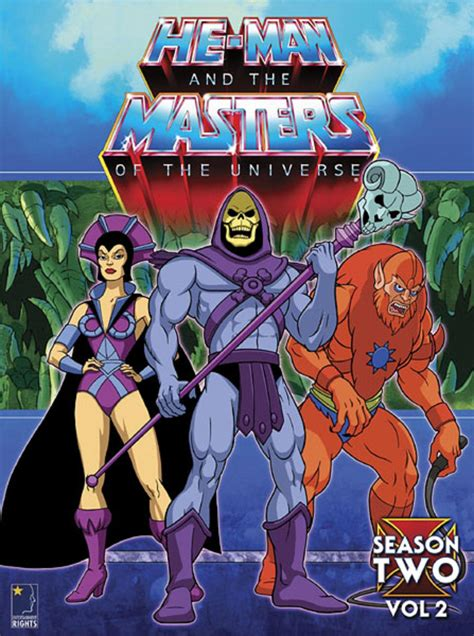 [pdf] He Man And The Masters Of The Universe Vol 1 - Shozbot Us.