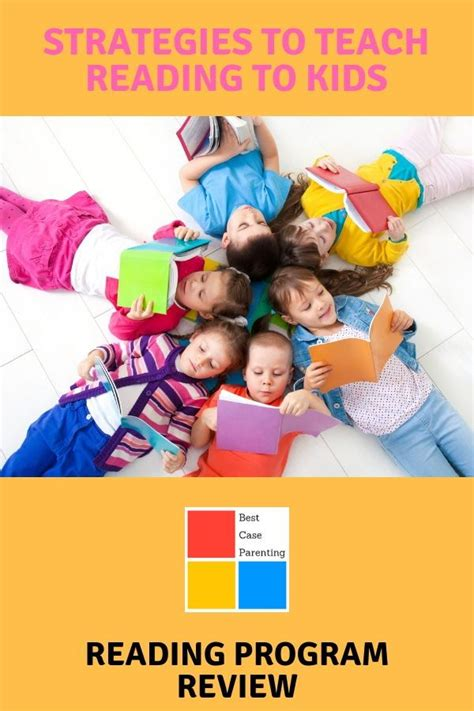 Head Start Reading Review For Kids Child Reading Programtry For.