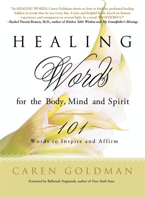 [pdf] Healing Words - Caudio Org.
