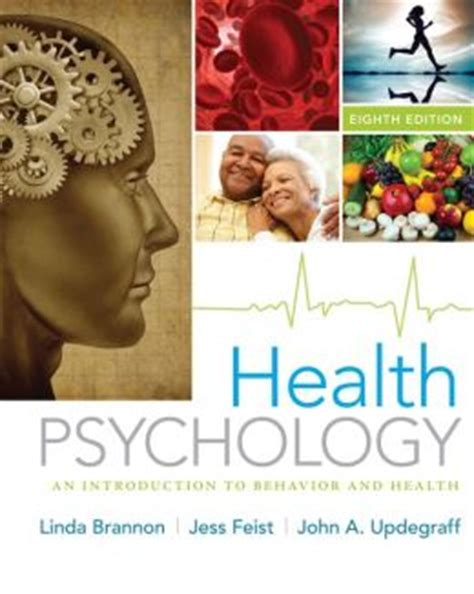 [pdf] Health Psychology An Introduction To Behavior And Health .