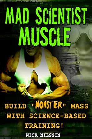Health And Fitness E-Books - Mad Science Tecnistions Muscle.