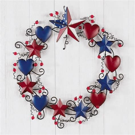 Hearts  Love Wreath Wall Hangings For Sale  Ebay.
