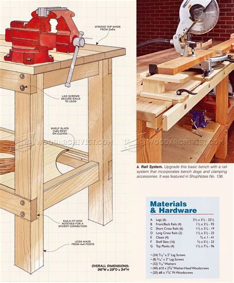 Search Results For Heavy Duty Reloading Bench Plans The Ncrsrmc