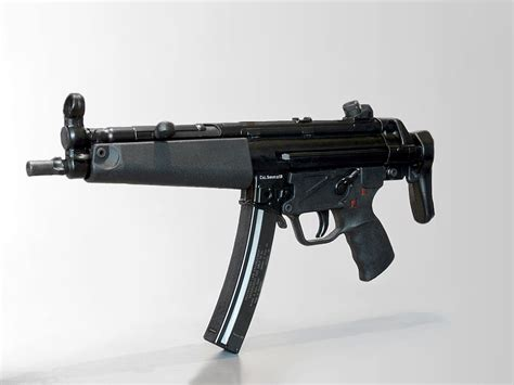 Heckler  Koch Mp5 - Wikipedia.