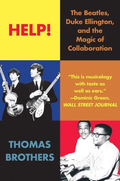 [pdf] Help The Beatles Duke Ellington And The Magic Of Collaboration.