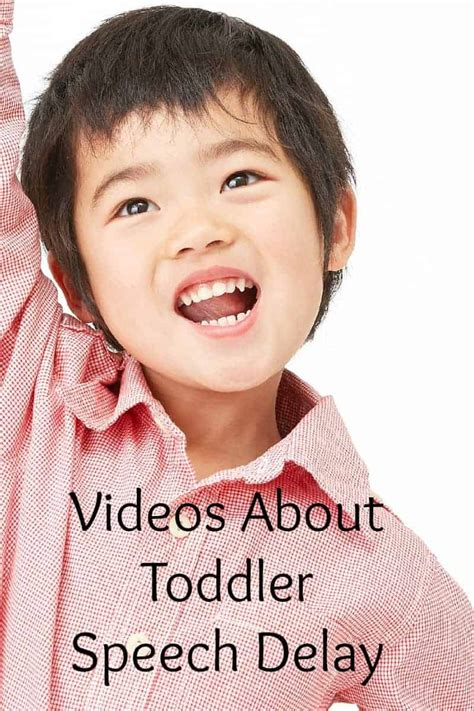 [click]helping A Toddler With A Speech Delay - Your Modern Family.