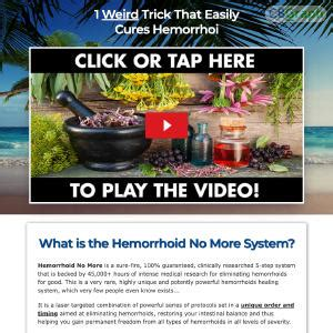 [click]hemorrhoids Vanished Tm - 1 Converting Hemorrhoids Product On Cb .