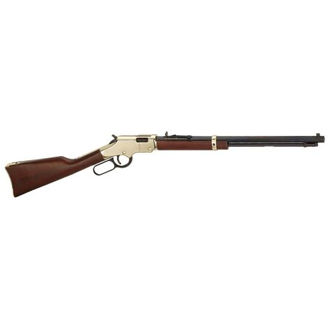 Henry Golden Boy 22 Magnum Lever Action Rifle H004m - Rk Guns.