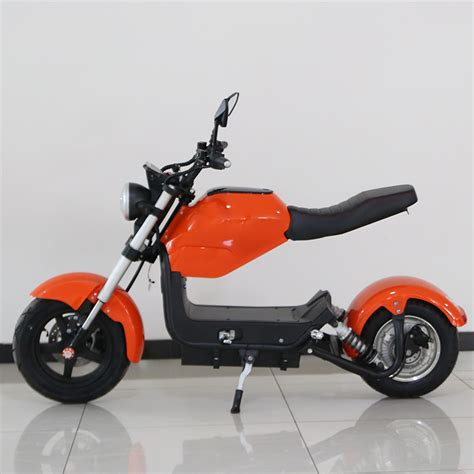 Here It Comes, The Cheap Electric Scooter