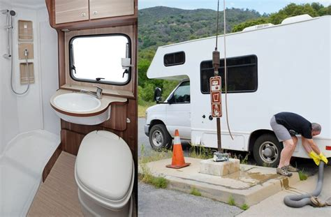 Heres Everything You Need To Know About Rv Toilets - The Dyrt.